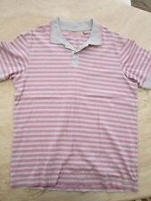 Ted Baker Striped Button Down Men's Casual Shirts & Tops