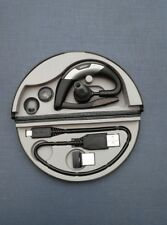 Jabra Motion UC bluetooth headset with travel case and USB Bluetooth 4 adapter