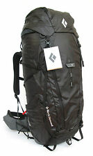 BLACK DIAMOND trekking backpack ELEMENT 60, L, NEW, FREE worldwide shipping