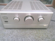 Onkyo a-911 Integrated Stereo Amplifier Made in Japan 90-Il Années