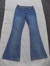 NWOT Mudd Blue Jeans Flare Bell Bottoms Denim Junior 5 26X31 435863