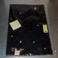 Longaberger Web Weaver PLACEMATS (Pair) Autumn Stripe Reversible ~ New in Bags!