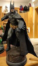 SIDESHOW BATMAN: ARKHAM ASYLUM PREMIUM FORMAT FIGURE - STATUE - 1/4 - OVP