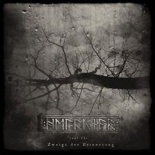 Helrunar - Sol II - Zweige der Erinnerung CD 2011 digipack black metal Prophecy