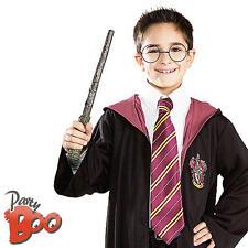 Cravate Harry Potter robe fantaisie livre semaine Personnage Enfants Adultes Enfants COSTUME TIE