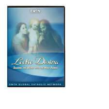 LECTIO DIVINA SHARING THE WORD W/ THE HOLY FAMILY* AN EWTN DVD