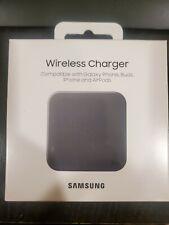 Samsung P1300 Wireless Qi Charging Mat / Pad (EP-P1300TBEGUS) - Black, 9W, New
