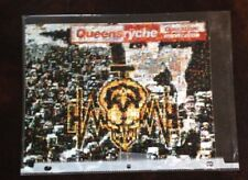 Queensryche Operation:Mindcrime Color Photo Montage inc Lemmy Dio Ozzy Metallica