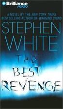 Dr. Alan Gregory: The Best Revenge by Stephen White (2003, Cassette, Abridged)