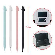4pcs Plastic Stylus Touch Screen Pen For Nintendo DS Lite NDSL