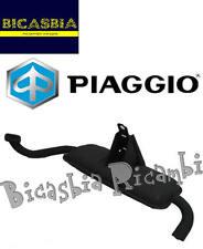 850088 - ORIGINALE PIAGGIO MARMITTA PORTER QUARGO TUTTI I MODELLI BICASBIA