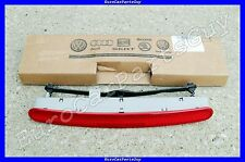 Genuine 1998-10 VW Volkswagen Beetle Coupe 3rd Third Brake Stop Light Assembly