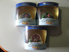 Holiday Hot Wheels: Exclusive Holiday Vehicles Set of 3, Brand New & Sealed
