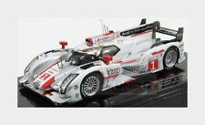 Audi R18 E-Tron Quattro #1 Winner Le Mans 2012 Lotter Fassler IXO 1:43 LM2012