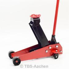 TBS RH3000 Rangier-Wagenheber 3,0 t 140-510 mm 3000 kg