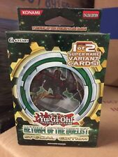 Yu-Gi-Oh!  Return Of The Duelist Special Edition Pack SE Edition CCG TCG