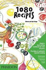 1080 Recipes by Ortega, Simone; Ortega, Ines