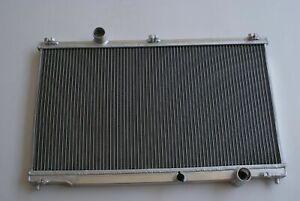 ALUMINUM RADIATOR FOR LEXUS IS350 IS250 2ROW