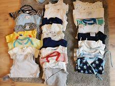 Baby bekleidungs paket 50 56 junge