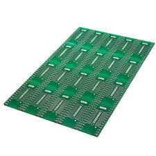 20 Pcs SOP SSOP TSSOP SOIC28 To DIP Adapter PCB Board Converter
