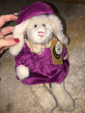 New ListingBoyds Bears Bearwear Archive Collectible Bunny Investment Collectible