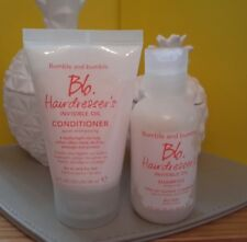Bumble & bumble Bb Hairdresser's Invisible Oil Shampoo & Conditioner 60ml 💕💕