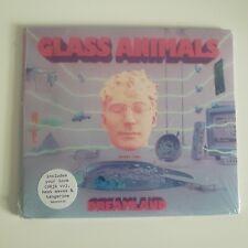 Glass Animals - Dreamland CD Explicit BRAND NEW SEALED