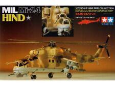 TAMIYA 1/72 AIRCRAFT MIL MI-24 HIND