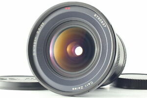 [TOP MINT] Contax Carl Zeiss Distagon T 35mm f/3.5 Lens for 645 From JAPAN