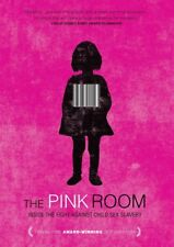 The Pink Room (Inside The Fight Against Child Sex Slavery) Region 4 New DVD