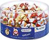 Riegelein Minis Weihnachtswichtel Schokolade 80 x 5g