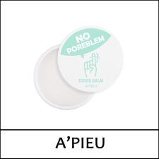 [A'Pieu] APieu No Poreblem Cover Balm 25g / Sweet Korea Cosmetic SweetCorea / L1