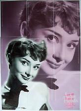 Audrey Hepburn Trading Card Set