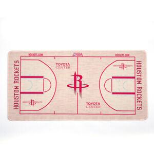 Basketball Team Court Mouse Pad Laptop Desktop Mat Large Size Mousepad 30×60cm