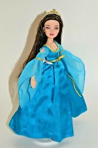 Princess Snow White Doll from the SHREK animation movie, Giftwrapped