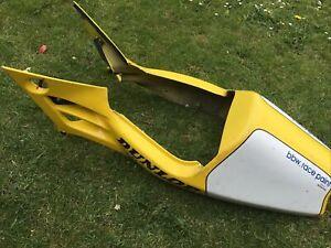 Honda CBR600F CBR 600F Single Seat Unit Racing Seat Panel 1993 ish