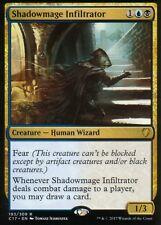 2x Shadowmage Infiltrator | NM/M | Commander 2017 | Magic MTG