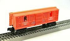 Lionel Lionelville Farms 16682 Stable of Champions Moving Horses Car O Gauge
