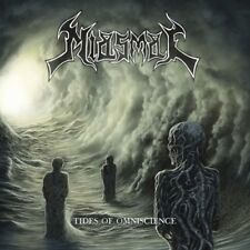 Miasmal - Tides of Omniscience [New CD]