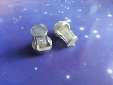"2 X Doctor Who Series 12"" Dalek Ear Lights Lamp Light up Spares Parts Figure"