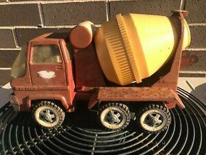 Vintage Tonka Cement Truck
