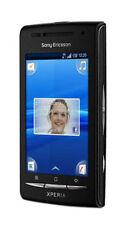 Sony Ericsson X8 E51i Schwarz Neu Zustand in OVP mit Gewährleistung vom Händler