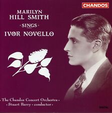 Marylin Hill Smith - Sings Ivor Novello