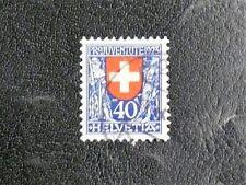 TIMBRES DE SUISSE : 1923 YVERT N° 195 PRO JUVENTUTE Oblitéré - TBE