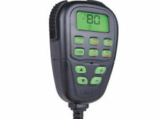 GME MC524B MC534B LCD Replacement Mic Suits TX3540S TX3345 UHF Radios