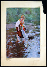 FORD 1912 Anders Zorn PRINT