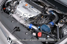 GReddy T518Z Tuner Turbo Kit for 2006-2010 Civic Si FG2 11550047 06-10 boost