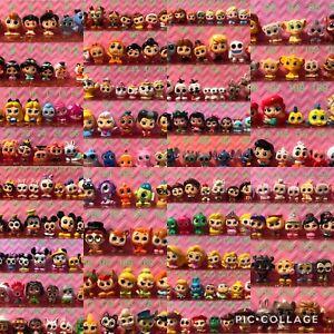 Disney Doorables Series 5 6 - You Pick- Easy Find List! US Seller (List 2 of 2)