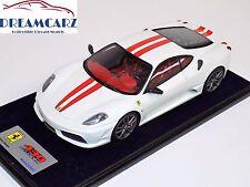 LookSmart 1/18 LS1803G Ferrari 430 Scuderia