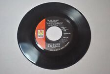 Steve Karmen (UA50636) What do you say to a naked lady?  Promo 1970